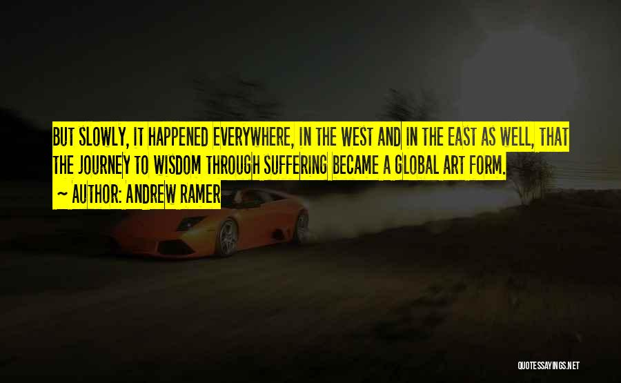 Andrew Ramer Quotes 1149576