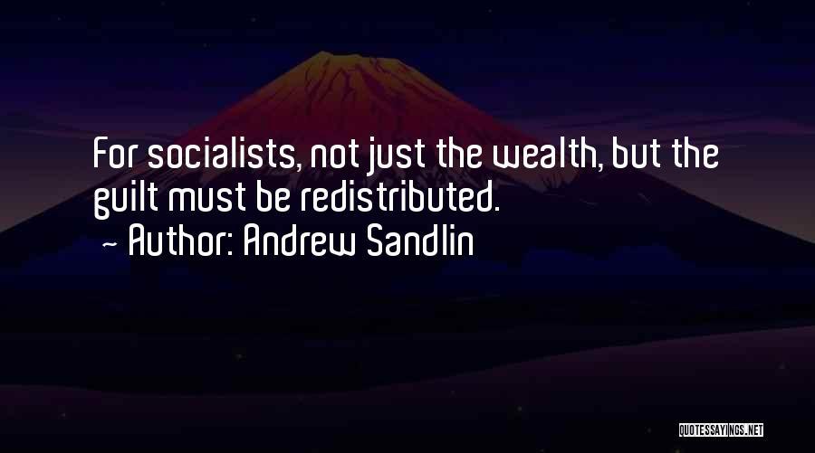 Andrew Sandlin Quotes 188122