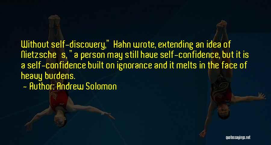 Andrew Solomon Quotes 1040065