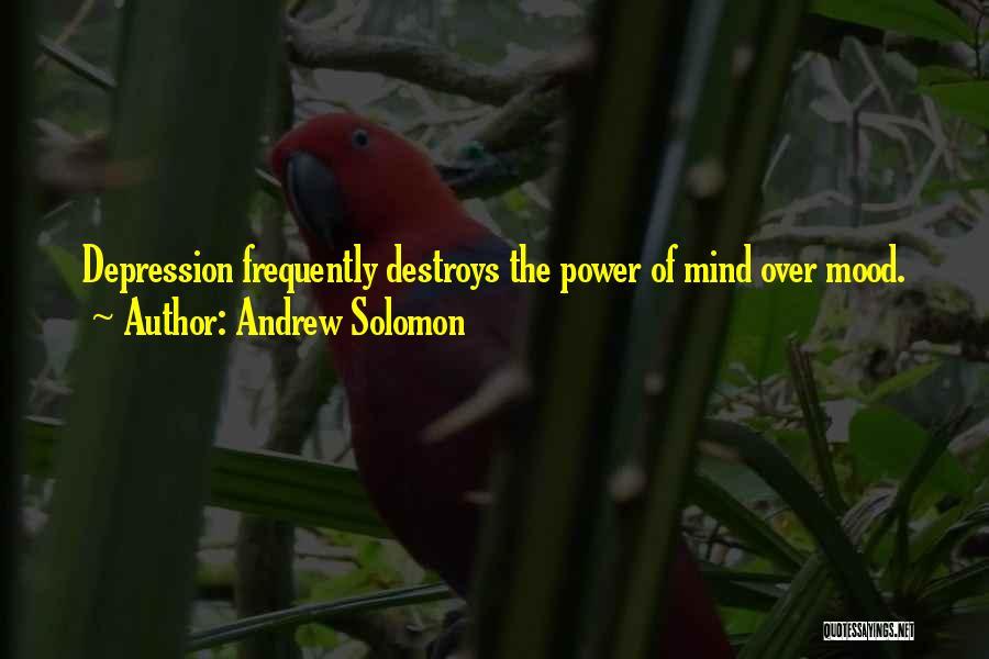 Andrew Solomon Quotes 1041517