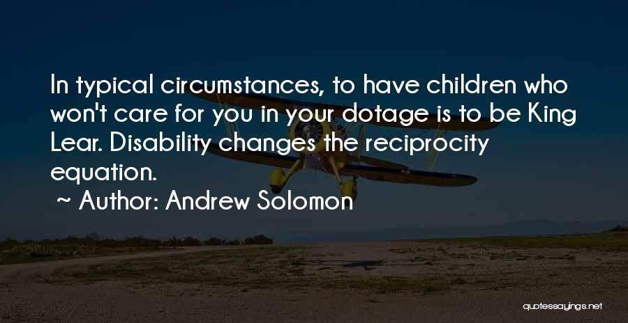 Andrew Solomon Quotes 1071820