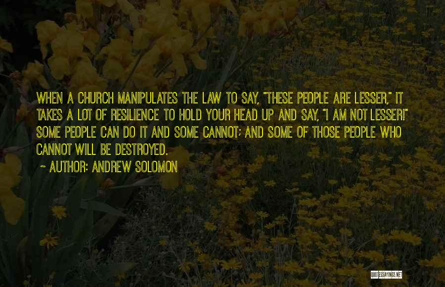 Andrew Solomon Quotes 1119639