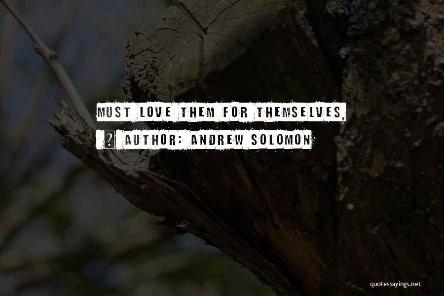 Andrew Solomon Quotes 1122884