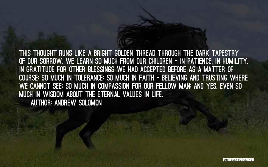 Andrew Solomon Quotes 1170206