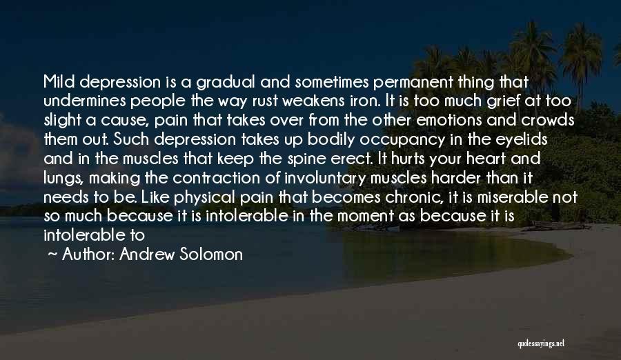 Andrew Solomon Quotes 1378610