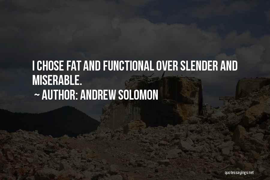 Andrew Solomon Quotes 1465178