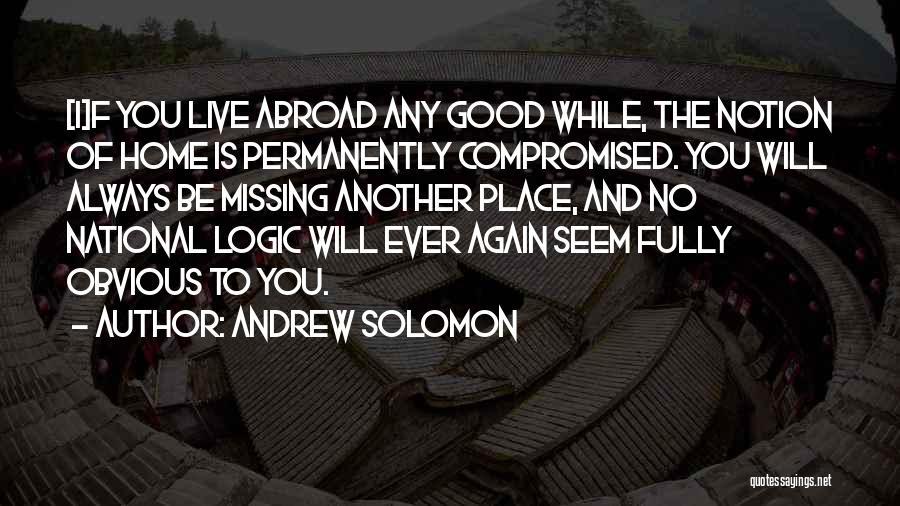 Andrew Solomon Quotes 148358