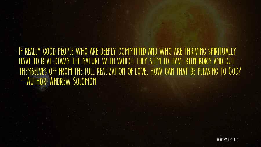 Andrew Solomon Quotes 1517551