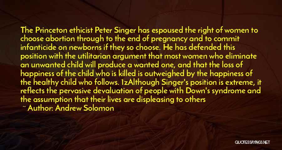 Andrew Solomon Quotes 1565043