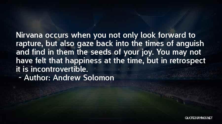 Andrew Solomon Quotes 162466