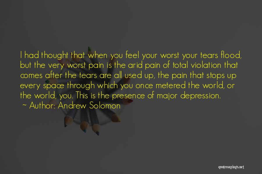Andrew Solomon Quotes 1792661