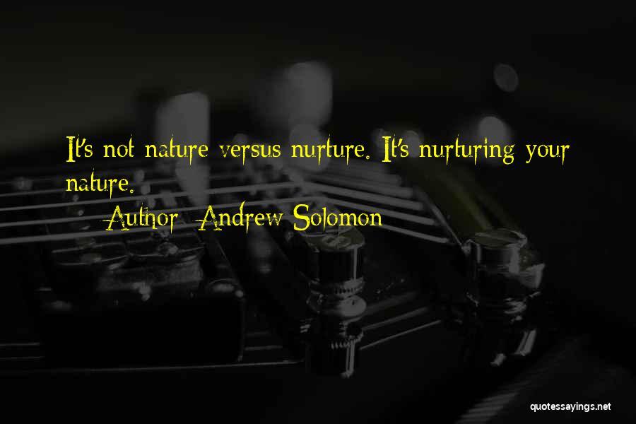 Andrew Solomon Quotes 182401