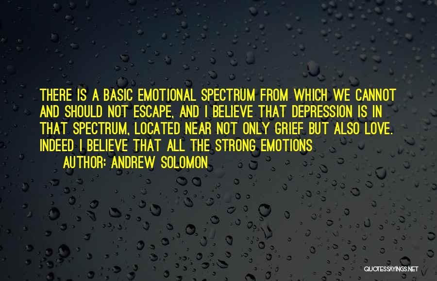 Andrew Solomon Quotes 2061035