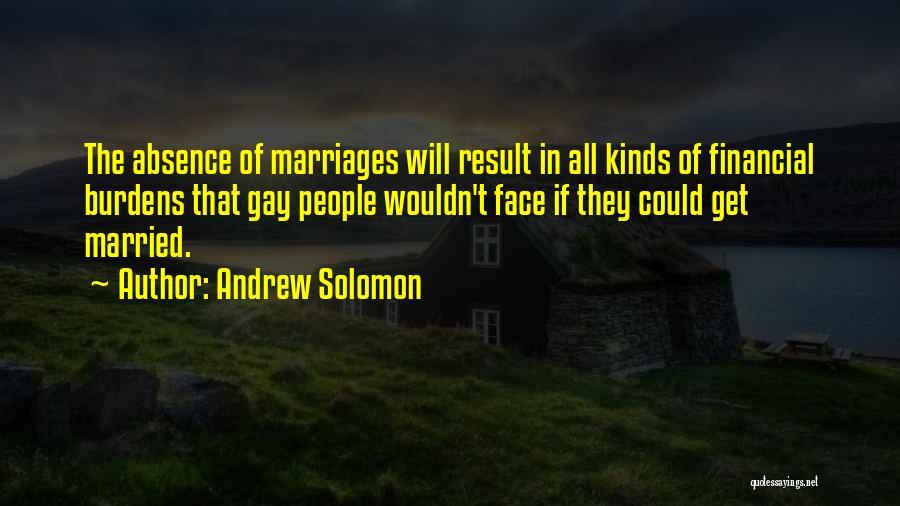 Andrew Solomon Quotes 2067705