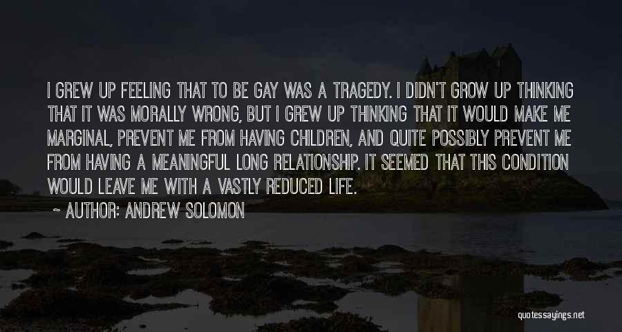 Andrew Solomon Quotes 2120238