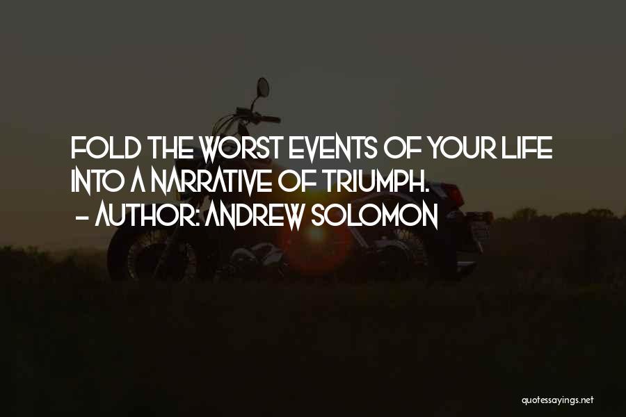Andrew Solomon Quotes 2144738