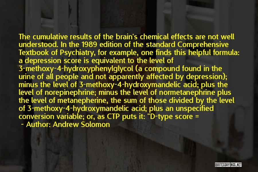 Andrew Solomon Quotes 2206221
