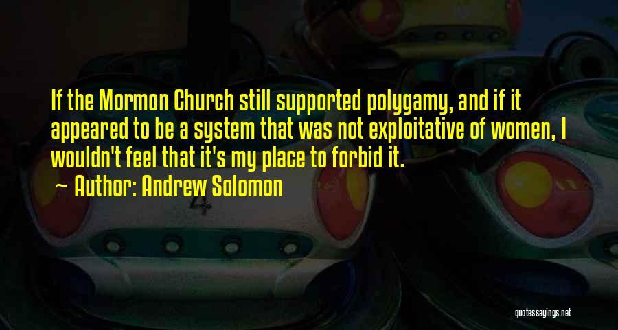 Andrew Solomon Quotes 2259955