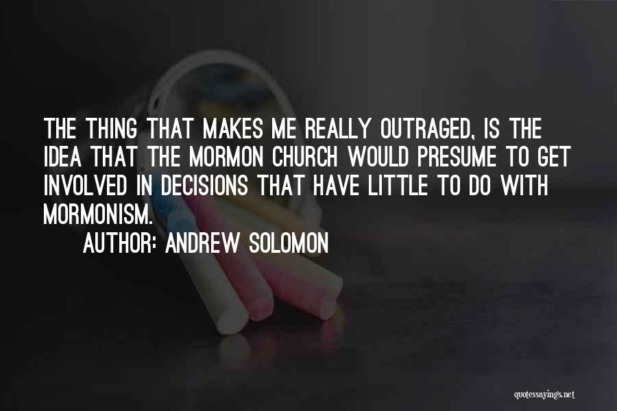 Andrew Solomon Quotes 233356