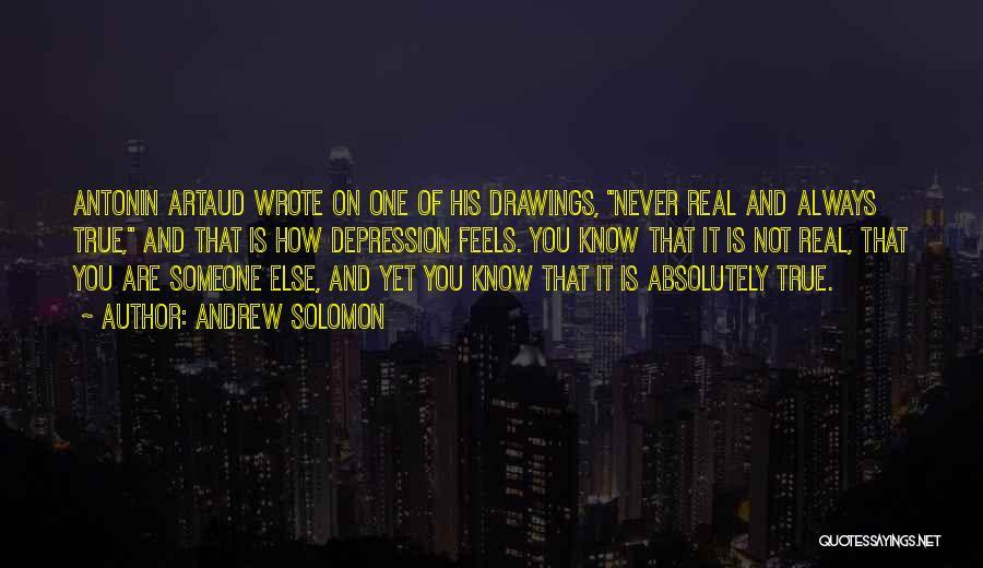 Andrew Solomon Quotes 270341