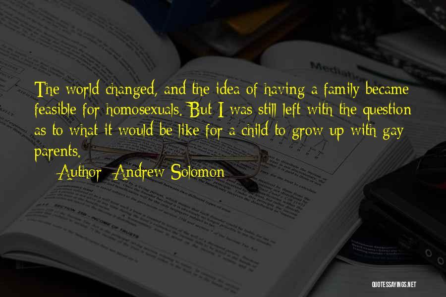 Andrew Solomon Quotes 284985