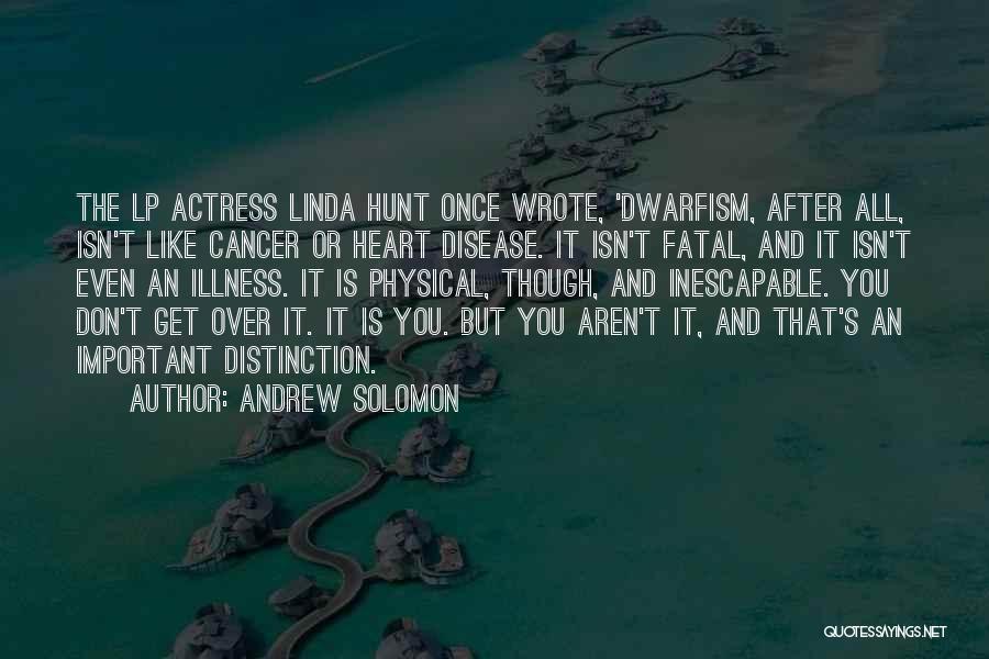 Andrew Solomon Quotes 300156