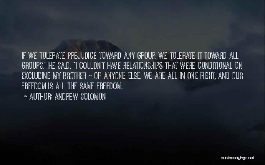 Andrew Solomon Quotes 388876