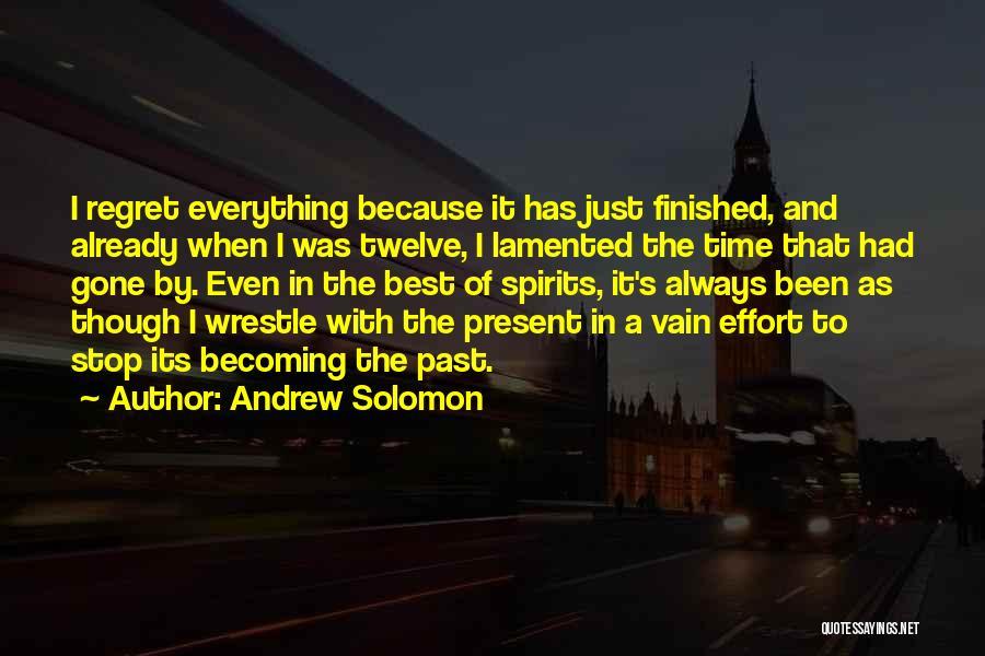 Andrew Solomon Quotes 574111