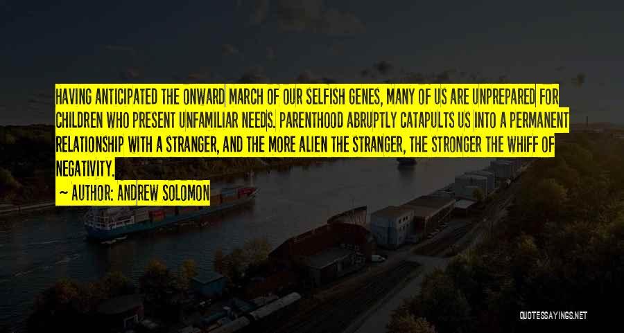 Andrew Solomon Quotes 710423