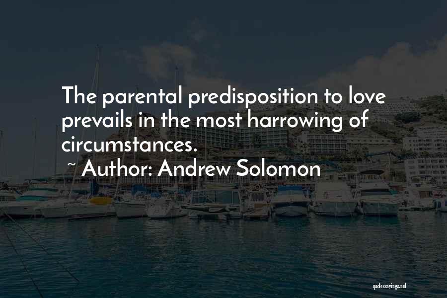 Andrew Solomon Quotes 724174