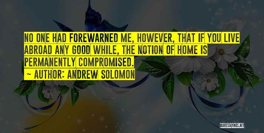 Andrew Solomon Quotes 793727