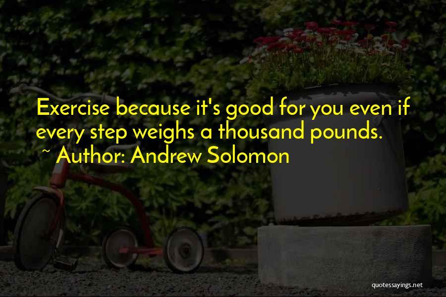 Andrew Solomon Quotes 879571