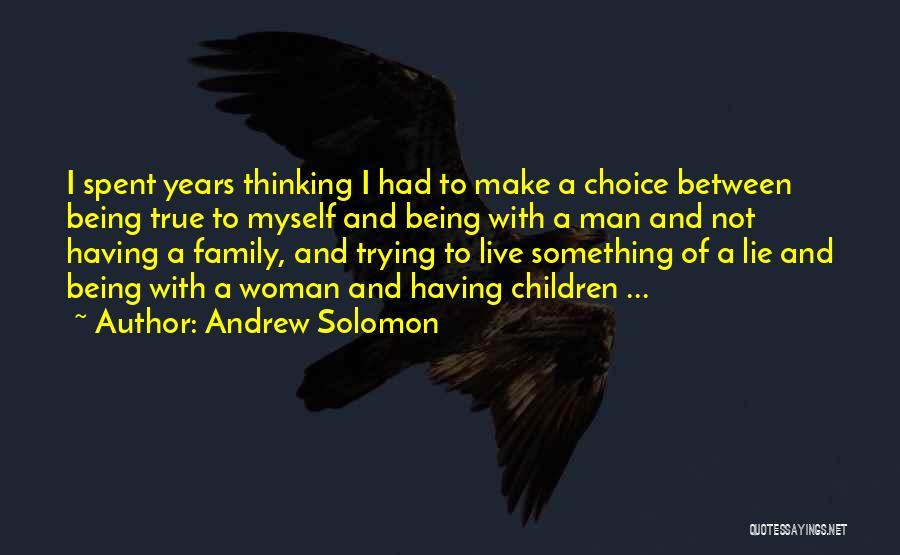 Andrew Solomon Quotes 880301