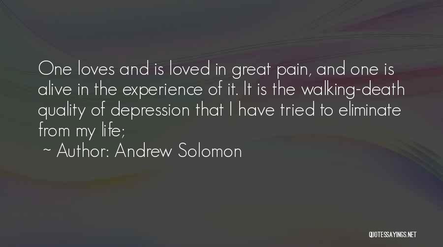 Andrew Solomon Quotes 949850