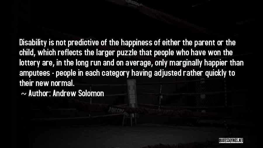 Andrew Solomon Quotes 983222
