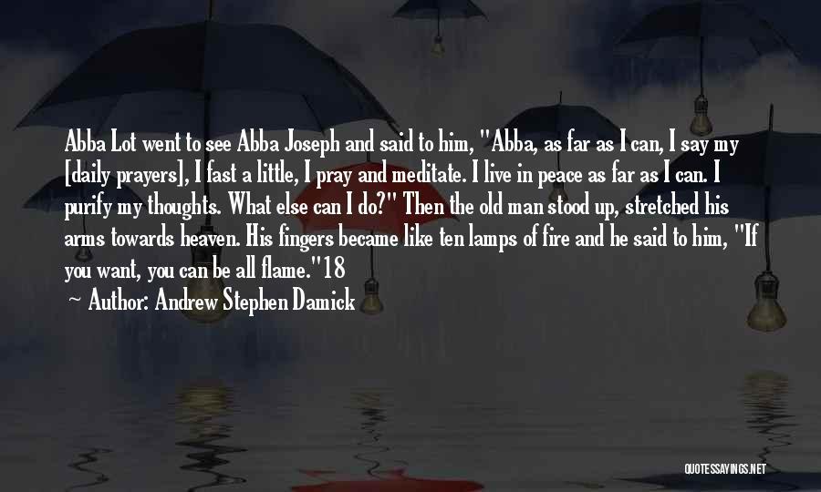 Andrew Stephen Damick Quotes 1481009
