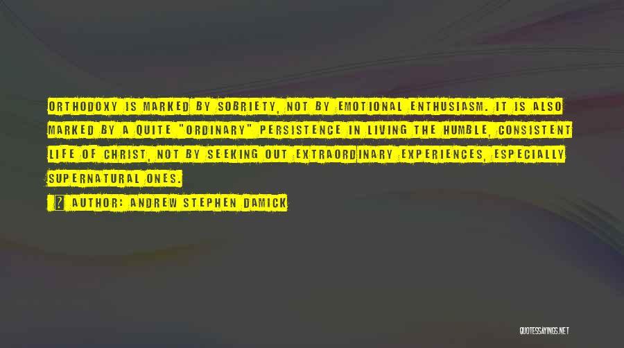 Andrew Stephen Damick Quotes 1584266