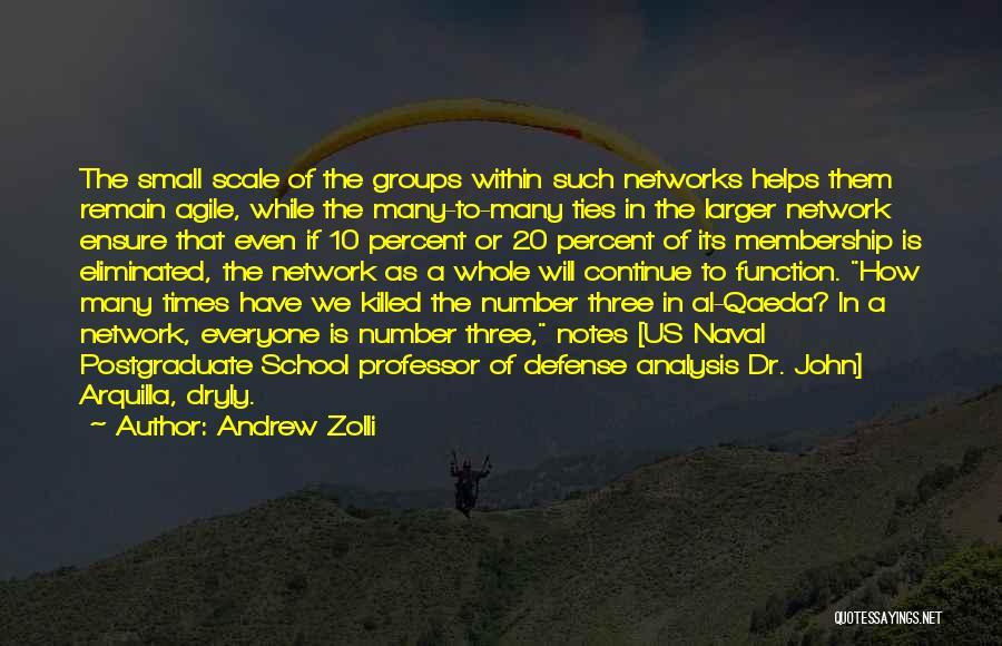 Andrew Zolli Quotes 1715177