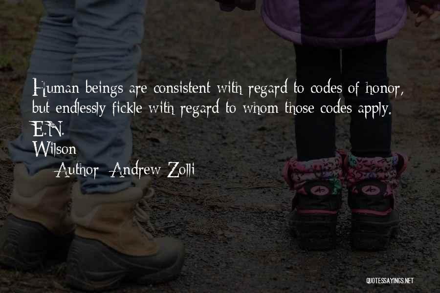 Andrew Zolli Quotes 2228968