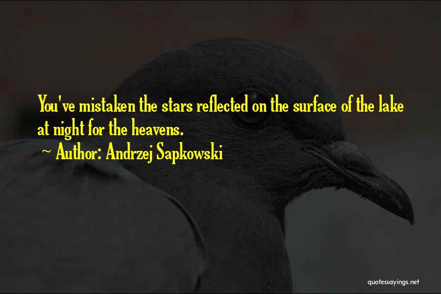 Andrzej Sapkowski Quotes 1221140