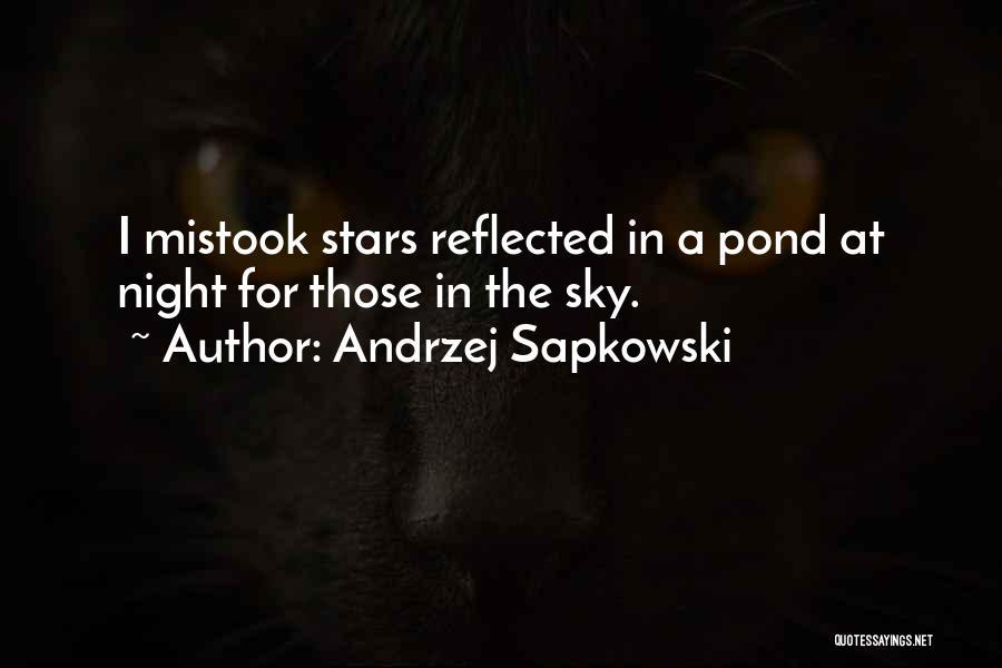 Andrzej Sapkowski Quotes 1448513