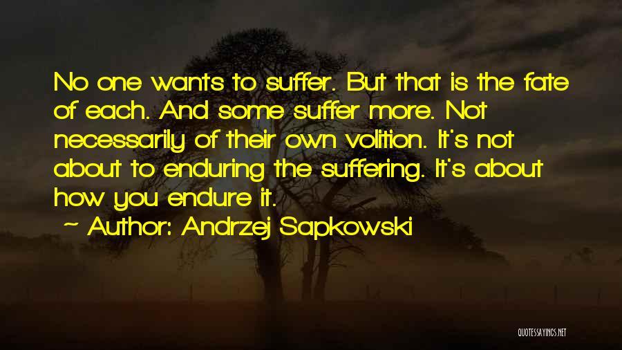 Andrzej Sapkowski Quotes 1556872