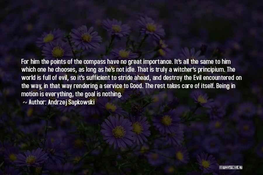 Andrzej Sapkowski Quotes 1979291