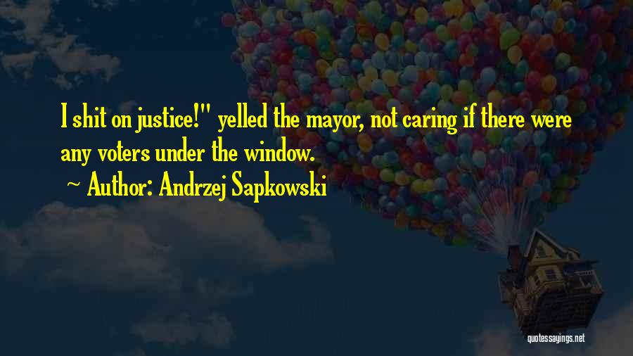 Andrzej Sapkowski Quotes 2202948