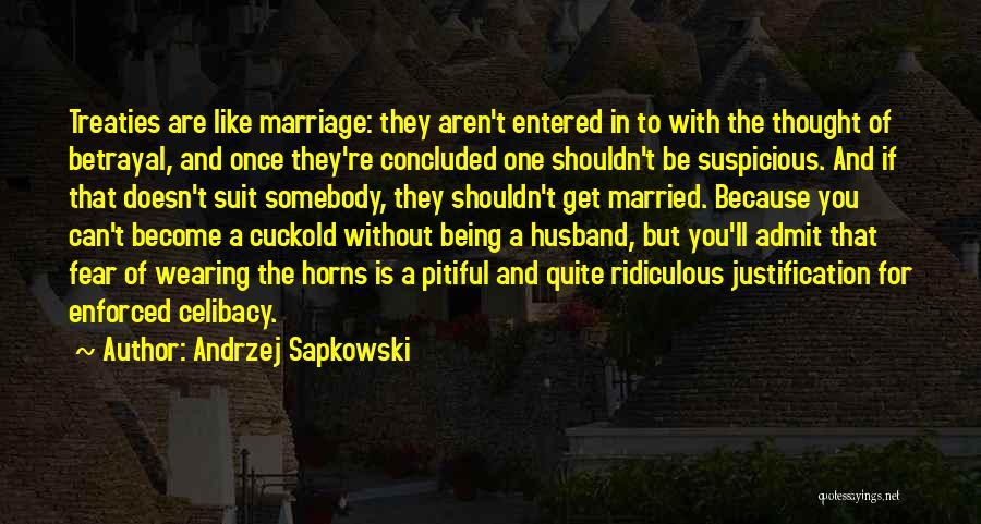 Andrzej Sapkowski Quotes 2262260
