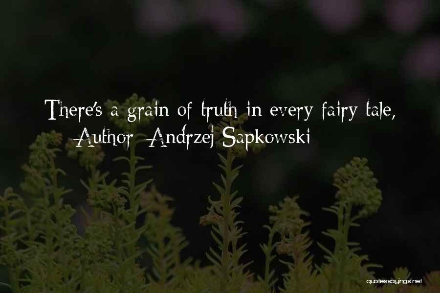 Andrzej Sapkowski Quotes 546465