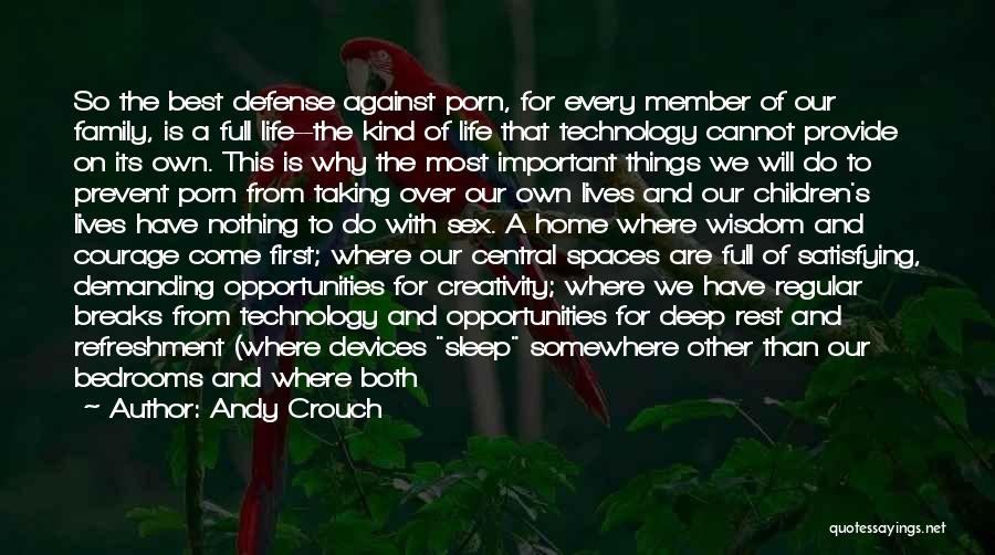 Andy Crouch Quotes 1236581