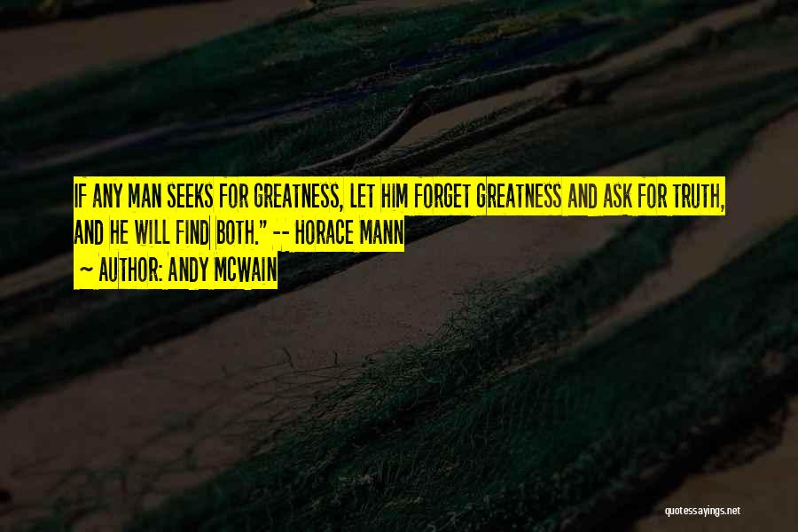 Andy McWain Quotes 146761