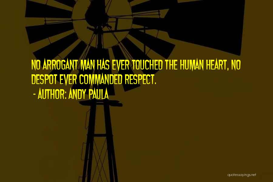Andy Paula Quotes 1347019