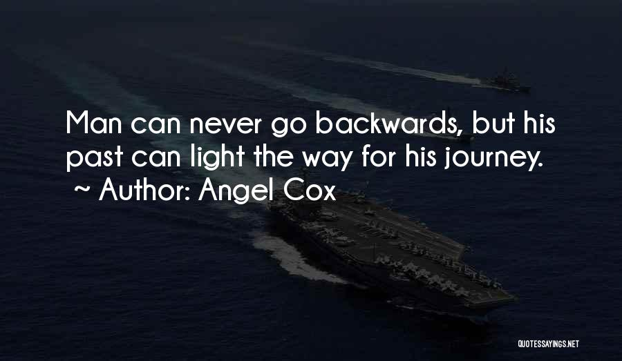 Angel Cox Quotes 1763940